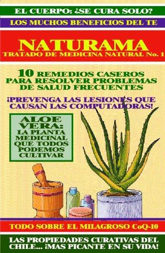 NATURAMA No. 1: REMEDIOS CASEROS MUY EFECTIVOS - ALOE VERA ...