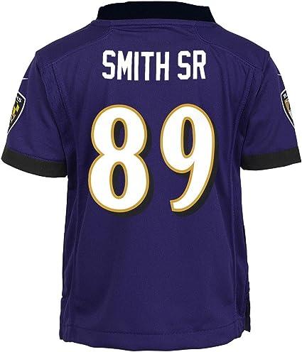 Nike Steve Smith Jr. Baltimore Ravens
