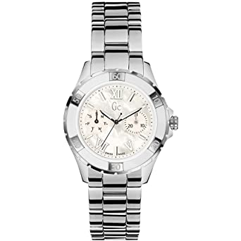 Guess Collection Sport Class Xl-s Glam Homme 36mm Date Montre X75001L1S 88956a36129