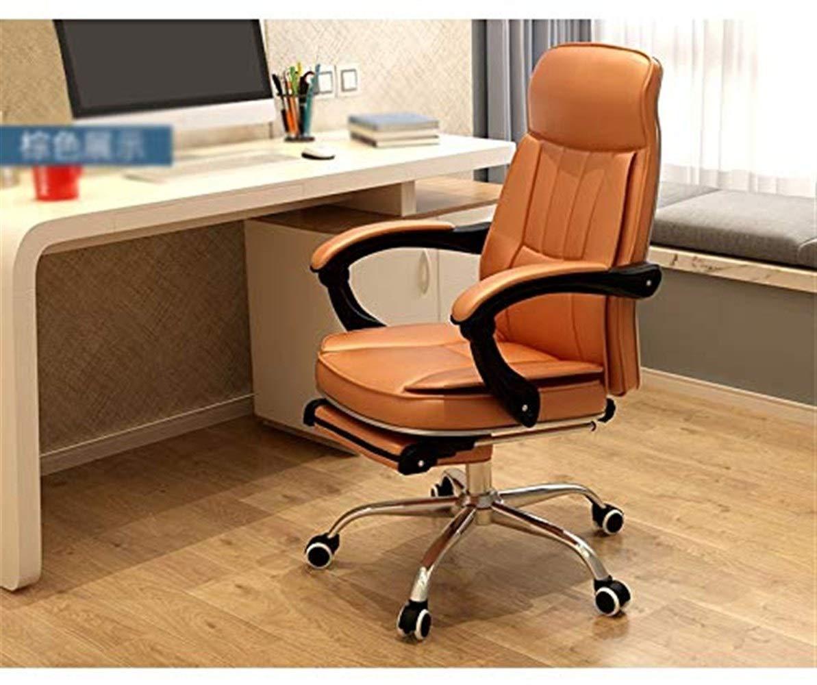 Kontorsstol konferensstol kontorsstol lunchstol vridstol hushållsstol datorstol GMING (färg: A) b