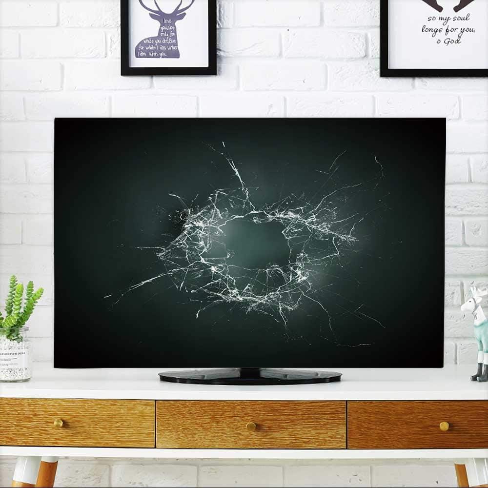 prunus Proteger su TV Medieval Knight Sobre Fondo Gris. Proteja su TV W19 x H30 Pulgadas/TV 32 Pulgadas: Amazon.es: Hogar