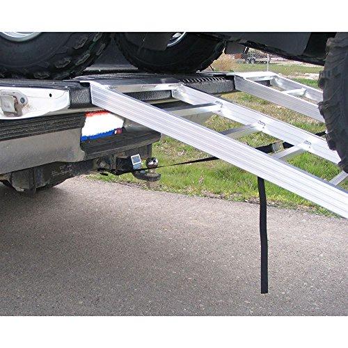 Rev Arc 72'' ATV Ramp by Bosski (Image #4)