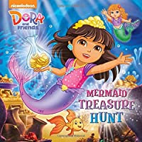Mermaid Treasure Hunt