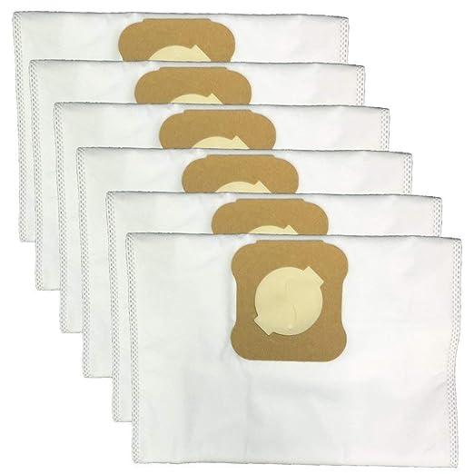 Green Label - Pack de 6 Bolsas universales para Modelos ...