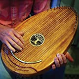 Reverie Harp: Music Therapy Instrument with bag
