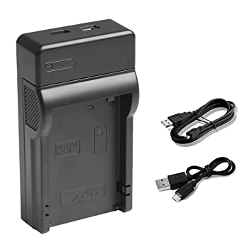 BPS LP-E8 Cargador de Batería para Canon EOS D700, EOS 650d, EOS 600D, EOS 550D Cámara Digital