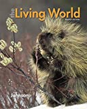 The Living World with Connect Plus Access Card, George Johnson, 1259217965