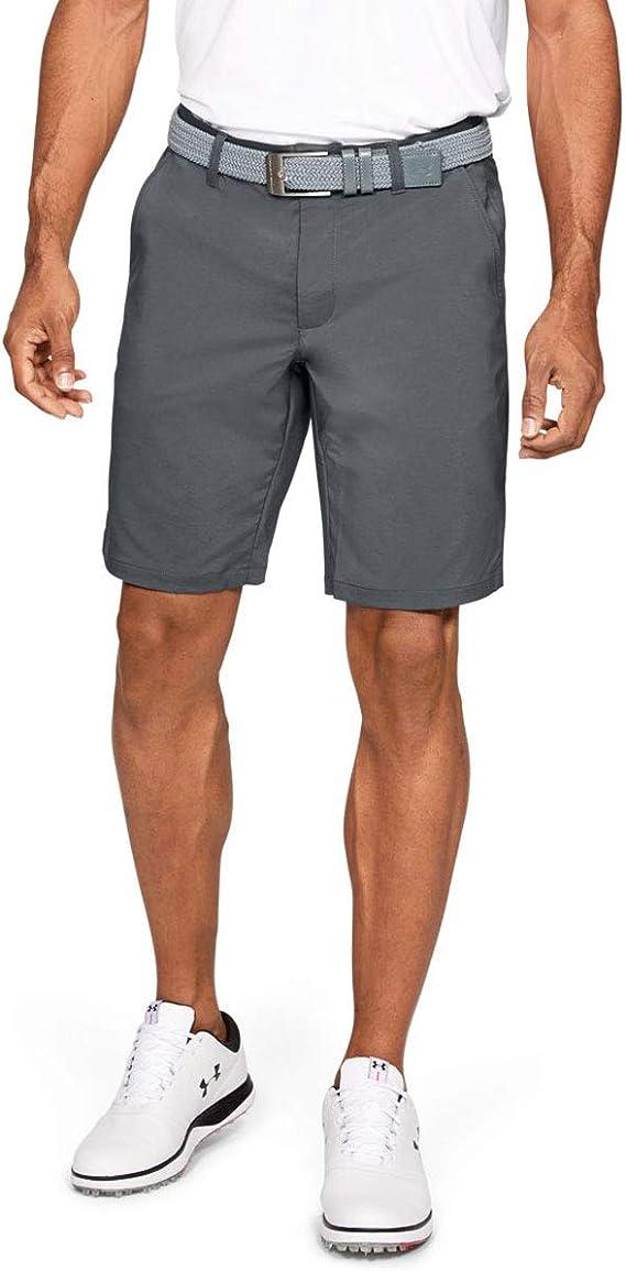 Under Armour (UNDKU) EU Tech Shorts Pantalones Cortos, Hombre