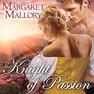 Knight of Passion Audiobook