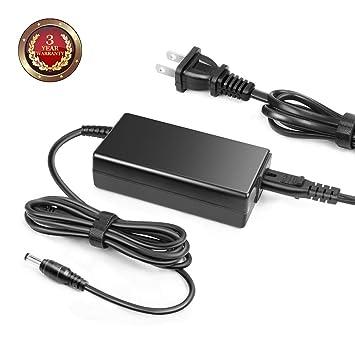 Amazon.com: TAIFU - Cargador adaptador de CA de 24 V ...