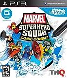 Udraw Marvel Super Hero Squad: Comic Combat (輸入版:北米) SP3