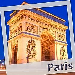 Paris. L'audioguide