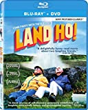 Land Ho! [Blu-ray]