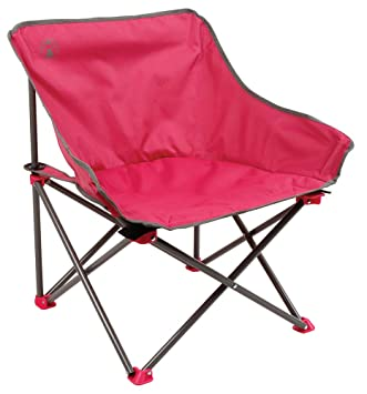 Coleman Kickback Chair Silla Plegable