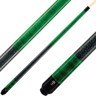 product image for 20oz - McDermott Cues - Standard Stain - Emerald Green