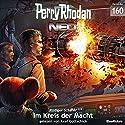 Im Kreis der Macht (Perry Rhodan NEO 160) Hörbuch von Rüdiger Schäfer Gesprochen von: Axel Gottschick