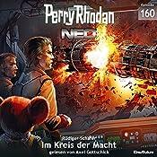 Im Kreis der Macht (Perry Rhodan NEO 160) | Rüdiger Schäfer