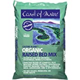 New Coast of Maine - Organic Raised Bed Mix - Castine Blend, 1.0cf