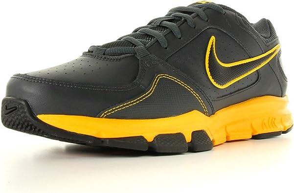 Abigarrado pómulo grado  Nike Air Flex Trainer 488005005, – Zapatillas Deportivas Hombre – Talla 46:  Amazon.es: Zapatos y complementos