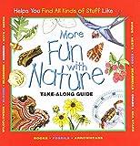 More Fun with Nature, Mel Boring and Diane L. Burns, 1559717955