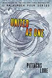img - for United as One (Lorien Legacies) book / textbook / text book