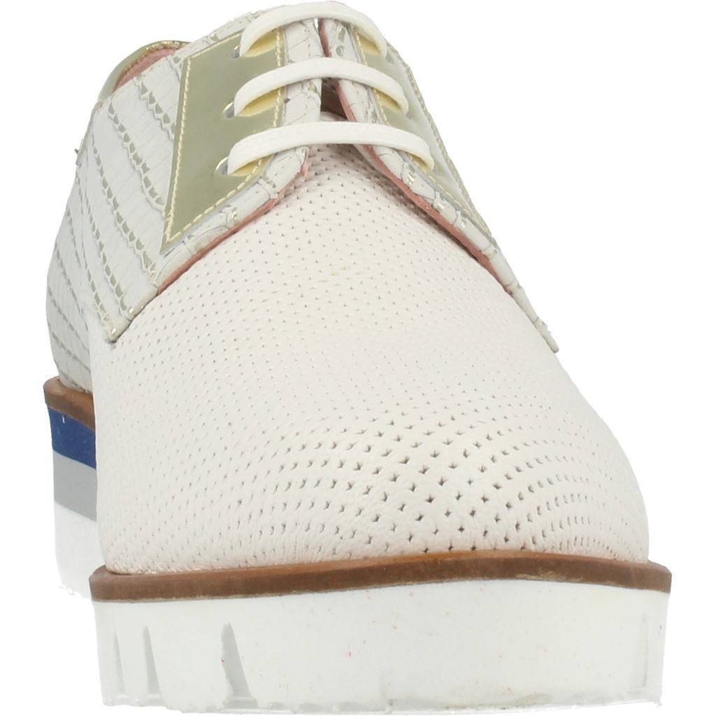 JONI Halbschuhe & Derby-Schuhe Farbe Weiß Marke Modell Modell Modell Halbschuhe & Derby-Schuhe 12325 Weiß b1874d