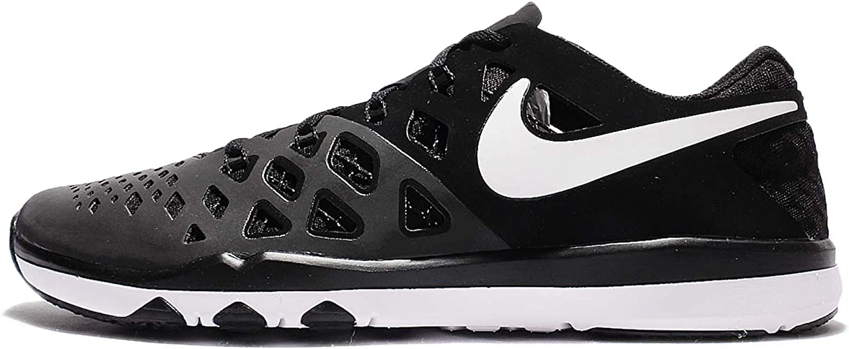 NIKE Train Speed 4, Zapatillas de Senderismo para Hombre: Nike ...