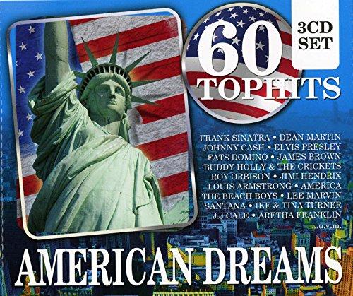 60 Top-Hits: American Dreams - Songs Steppenwolf Top
