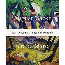 August Macke & Franz Marc: An Artist Friendship