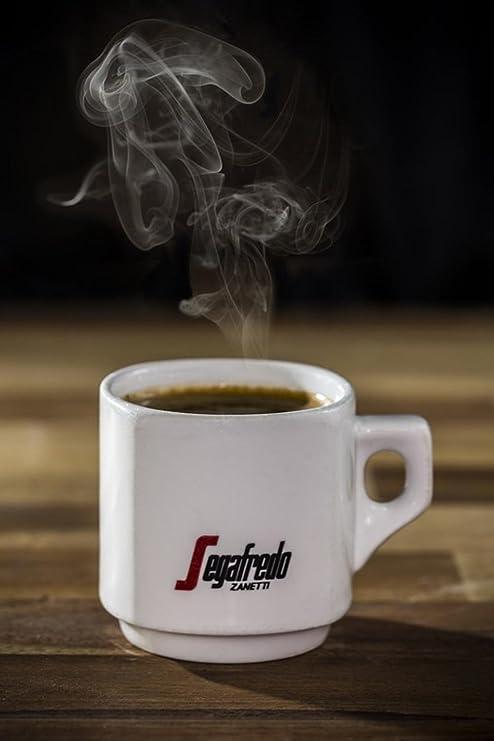 LAMINADO 24 x 36 Póster de: Coffe vapor bebida café caliente taza cafeína cuadro tostado