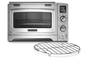 KitchenAid Convection and Toaster Oven