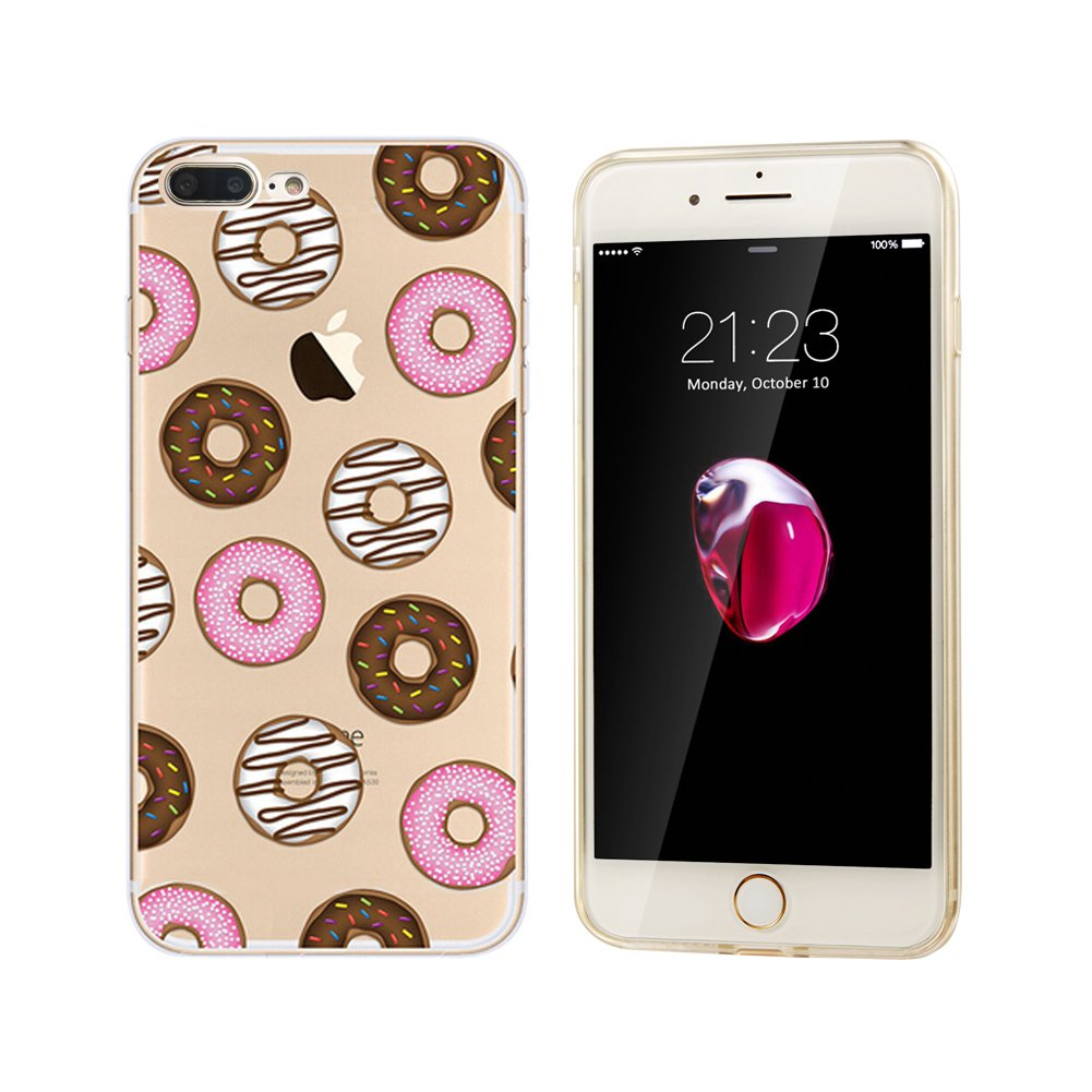 iPhone ANGTUO Rubber Flexible Protective product image