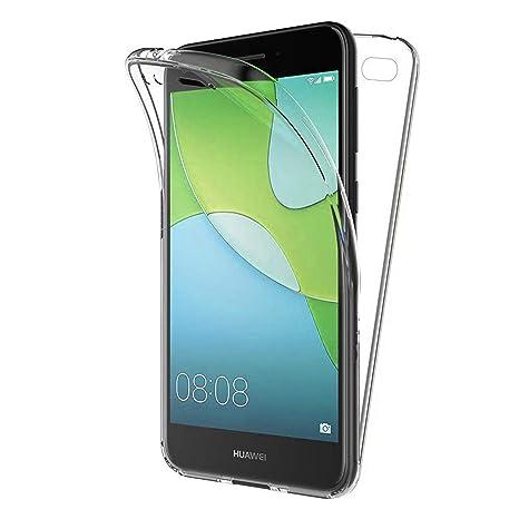 6ea5ebe1d67ce TBOC Funda para Huawei Y6 Pro 2017 (5.0 Pulgadas)  Amazon.es  Electrónica