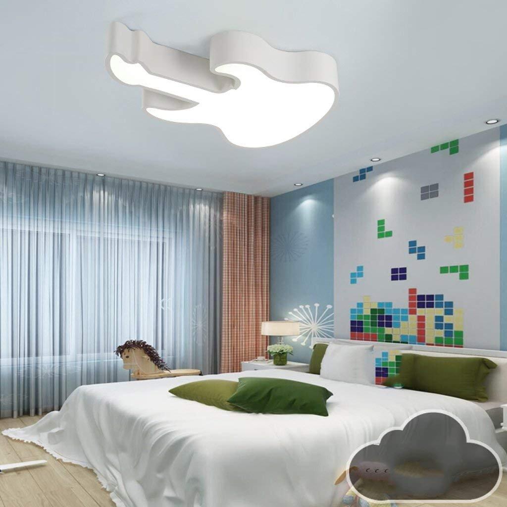 Amazon.com: DHG - Lámpara de techo para habitación de niños ...