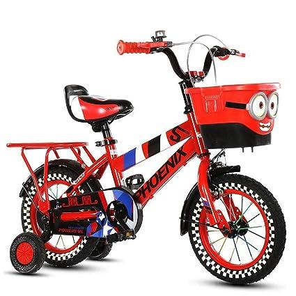 Bicicletas Para Niños Niños De Moda Exteriores Exteriores para ...