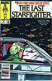 The Last Starfighter, Vol. 1, No. 3 (December, 1984)