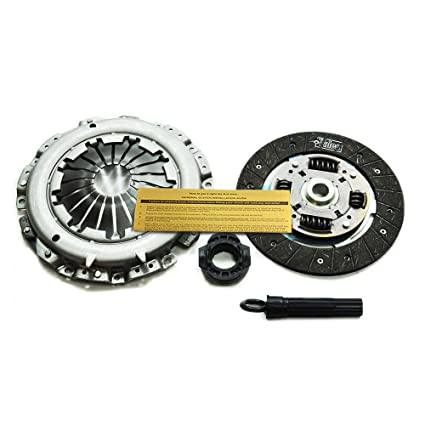 Amazon.com: VALEO OE OEM CLUTCH KIT 1999-2006 VW VOLKSWAGEN GOLF JETTA 2.0L GASOLINE MK4: Automotive