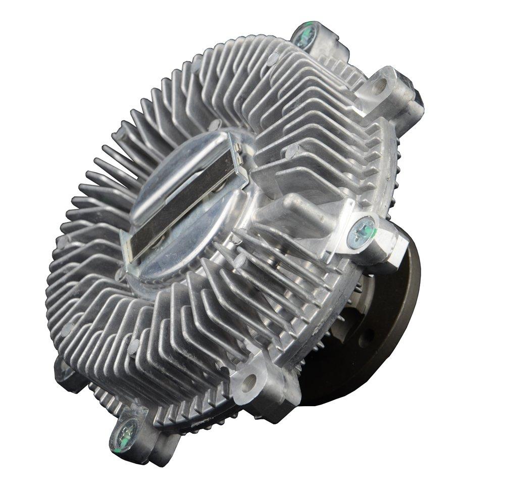 A-Premium Engine Cooling Fan Clutch for Nissan Pathfinder Frontier Xterra 2005-2012 V6 4.0L