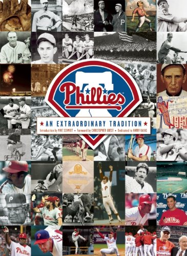 Read Online The Philadelphia Phillies: An Extraordinary Tradition PDF