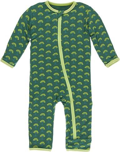 Kickee Pants River Hay Bales Toddler Boy Footie 18-24 Months New