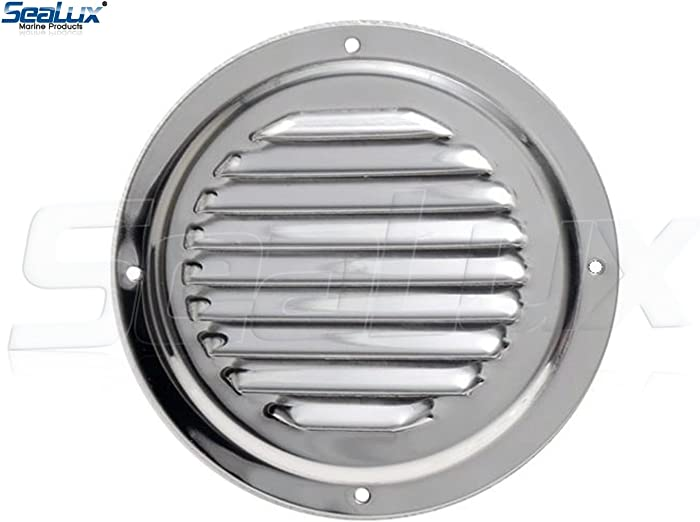 The Best Louvered Dash Vent