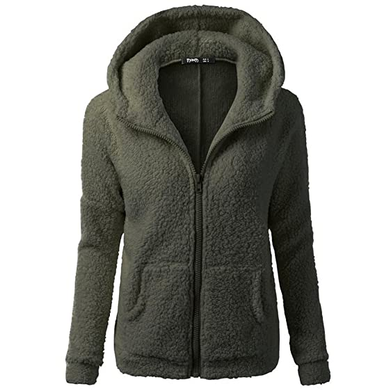 Amazon.com: BeautyVan Cotton Coat, New Charming Design Women ...