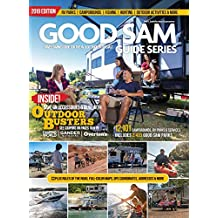 The Good Sam Guide Series: Travel Savings Guide for the RV & Outdoor Enthusiast