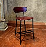 Cheap William Sheppee USA BRS022Bg Rocket Counter Stool