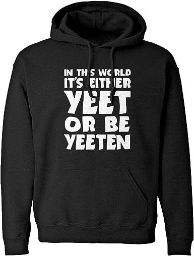 Indica Plateau Yeet or by Yeeten Unisex Kids Sweatshirt