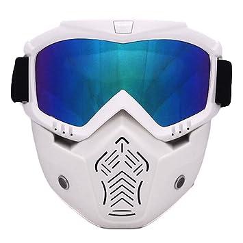 2b284048edd Unisex Gafas de esquí - TININNA Máscara y Gafas de Ski para el adulto Hombre  y