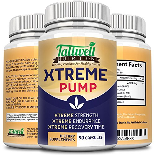 Lean Xtreme 90 Capsules - 5
