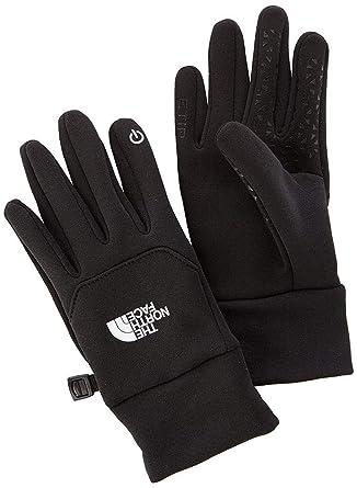 3bd30e4ac3 The North Face Damen Handschuhe Etip, tnf black, XS, T0A7LPJK3