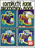 Mel Bay Complete Funk Drumming Book