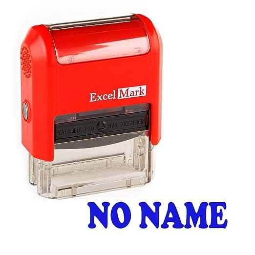 Amazon.com : Teacher Stamps - No Name (55087) : Business Stamps ...